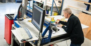 Technical Service Weert BV