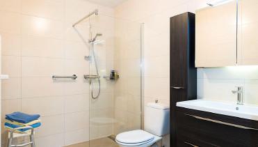 Renovatie Badkamer Dessel : Renovatie badkamer door meulen bouwbedrijf weert